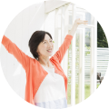 6.慢性便秘の改善